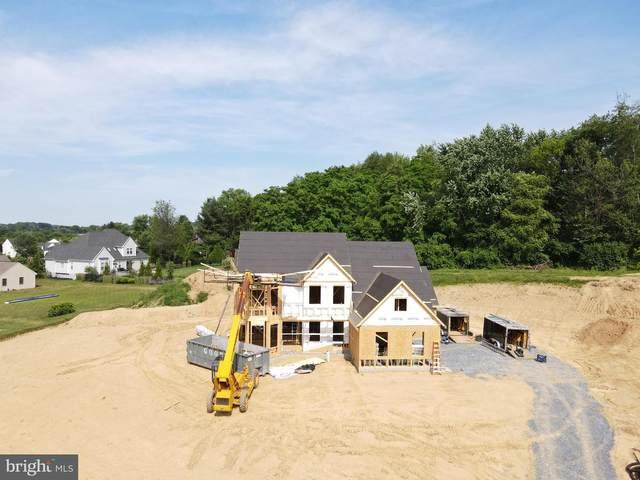113 Greenhedge Drive, LANCASTER, PA 17603 (#PALA164842) :: The Craig Hartranft Team, Berkshire Hathaway Homesale Realty