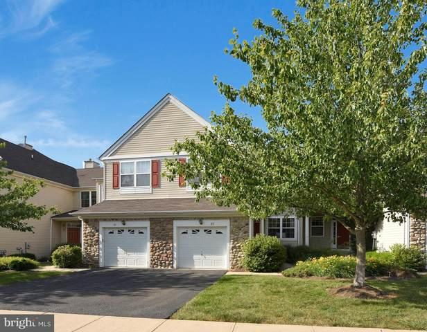 33 Scarlet Oak Drive, PRINCETON, NJ 08540 (#NJSO113324) :: Shamrock Realty Group, Inc