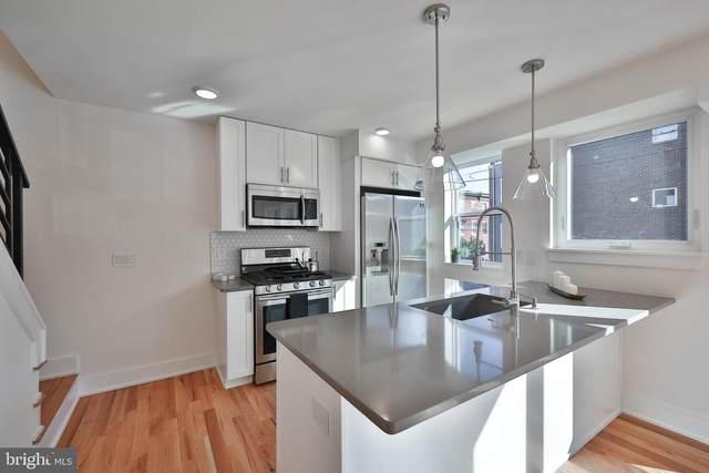 1516 N Randolph Street #1, PHILADELPHIA, PA 19122 (#PAPH905056) :: Shamrock Realty Group, Inc