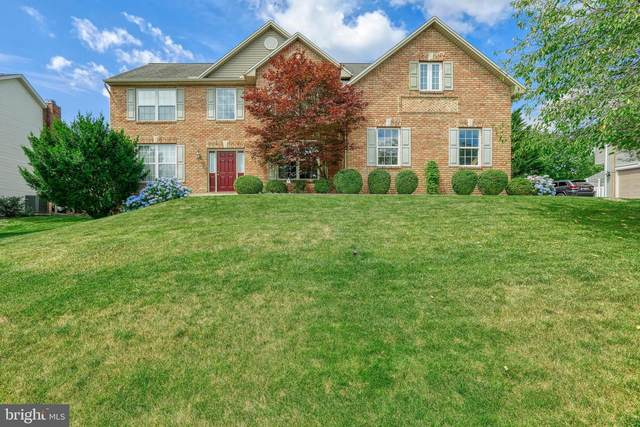 16 Charisma Drive, CAMP HILL, PA 17011 (#PACB124608) :: The Joy Daniels Real Estate Group