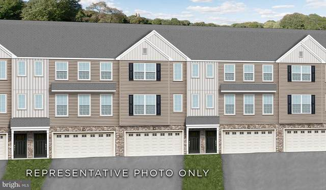 537 Brook Shire Court, MECHANICSBURG, PA 17055 (#PACB124612) :: TeamPete Realty Services, Inc