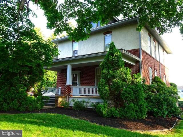 10716 Buchanan Trail E, WAYNESBORO, PA 17268 (#PAFL173248) :: The Joy Daniels Real Estate Group