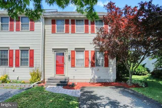 117 Sherfield Court, ELIZABETHTOWN, PA 17022 (#PALA164848) :: The Joy Daniels Real Estate Group