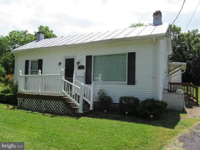 105 Cobb Street, GORDONSVILLE, VA 22942 (#VAOR136872) :: CR of Maryland