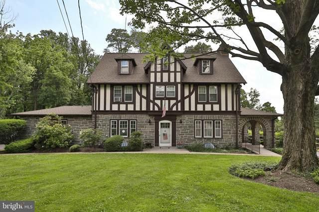 421 N Bethlehem Pike, AMBLER, PA 19002 (#PAMC652534) :: REMAX Horizons