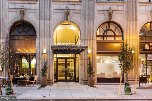 1425 Locust Street 16E, PHILADELPHIA, PA 19102 (#PAPH905144) :: The Lux Living Group