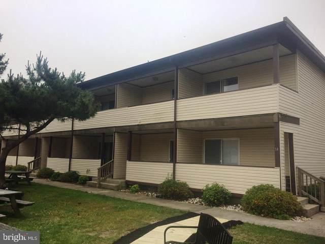 39818 U11 WK32 Summer Place Court #11, BETHANY BEACH, DE 19930 (#DESU162872) :: RE/MAX Advantage Realty