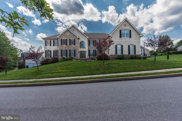 22 Thomas Speakman Drive, GLEN MILLS, PA 19342 (#PADE520758) :: Nexthome Force Realty Partners