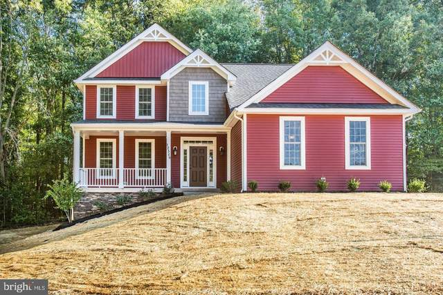 0 Trail Of Faith Ct, LOCUST GROVE, VA 22508 (#VAOR136876) :: Dart Homes