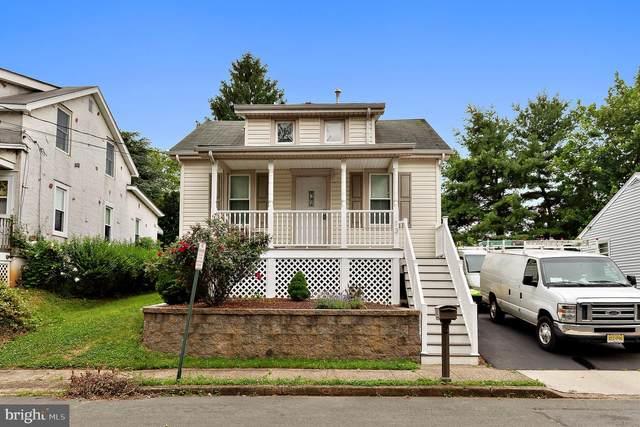 13 Hazelhurst Avenue, EWING, NJ 08638 (#NJME296996) :: The Steve Crifasi Real Estate Group