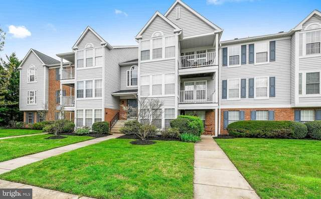 3 Willow Path Court #3, BALTIMORE, MD 21236 (#MDBC497158) :: The Dailey Group