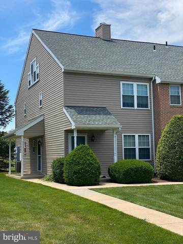 302 Peters Way, WYOMISSING, PA 19610 (#PABK359202) :: Iron Valley Real Estate