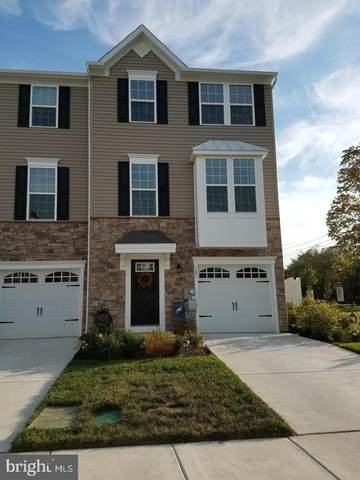 101 Meridian Lane, SEWELL, NJ 08080 (#NJGL260032) :: Premier Property Group