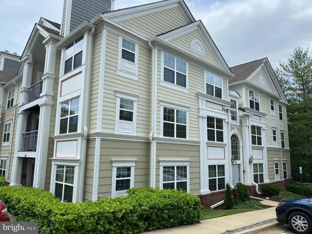 102 Kendrick Place #22, GAITHERSBURG, MD 20878 (#MDMC712180) :: Jacobs & Co. Real Estate