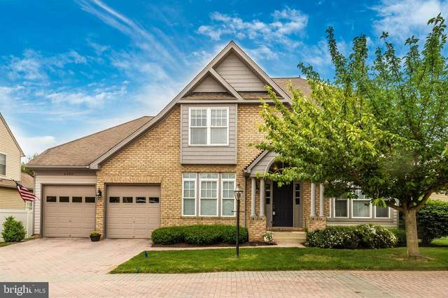 2689 Monocacy Ford Road, FREDERICK, MD 21701 (#MDFR265960) :: Network Realty Group