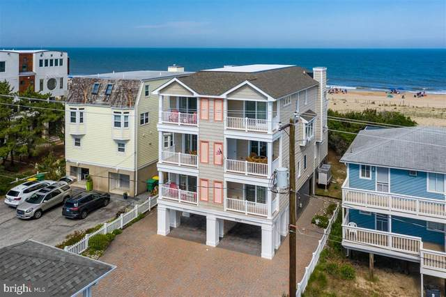 38849 Bunting Avenue S, FENWICK ISLAND, DE 19944 (#DESU162884) :: Barrows and Associates