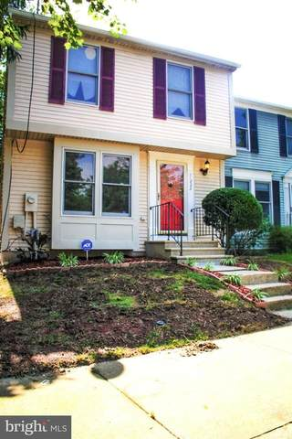 11223 Westport Drive, BOWIE, MD 20720 (#MDPG571544) :: Great Falls Great Homes