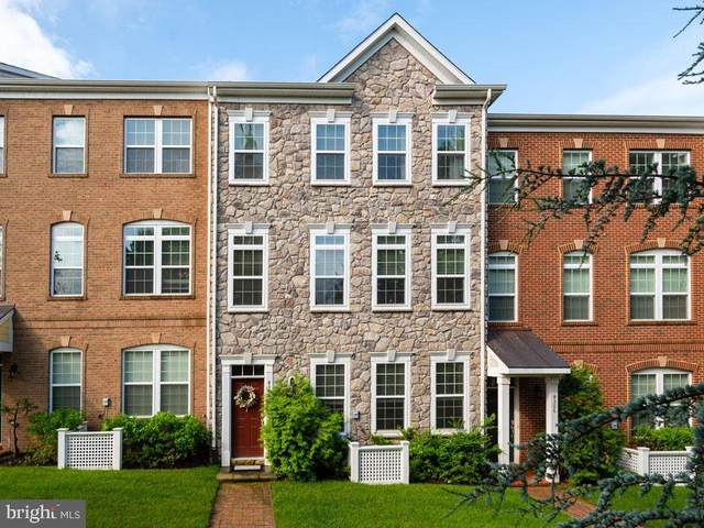 4304 Edosomwan Lane, FAIRFAX, VA 22030 (#VAFC119976) :: Dart Homes