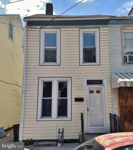 140 N Newberry Street, YORK, PA 17401 (#PAYK139656) :: Flinchbaugh & Associates