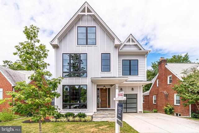 1015 21ST Street S, ARLINGTON, VA 22202 (#VAAR164504) :: Great Falls Great Homes