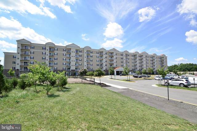 6301 Edsall Road #614, ALEXANDRIA, VA 22312 (#VAFX1135260) :: The Licata Group/Keller Williams Realty