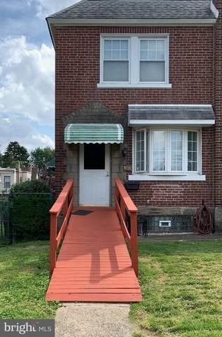 464-EAST Comly Street, PHILADELPHIA, PA 19120 (#PAPH905220) :: Shamrock Realty Group, Inc