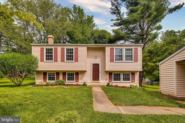 6576 Gayheart Court, COLUMBIA, MD 21045 (#MDHW280944) :: Shamrock Realty Group, Inc