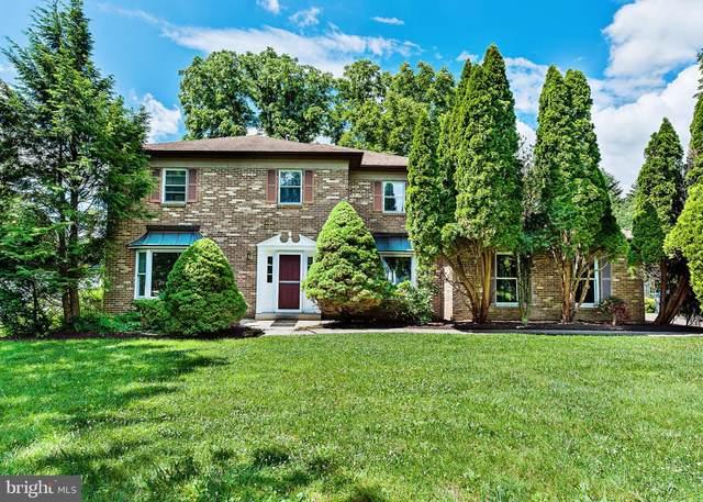 678 Eagle Lane, LANSDALE, PA 19446 (#PAMC652576) :: Colgan Real Estate