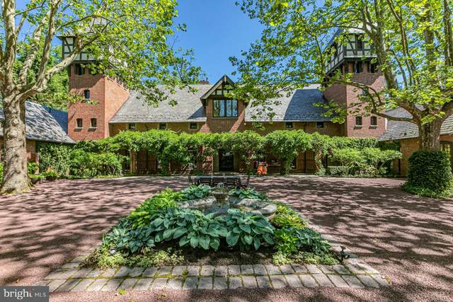 176 Parkside Drive, PRINCETON, NJ 08540 (#NJME297010) :: Tessier Real Estate