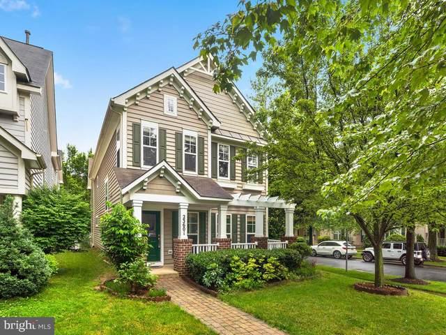 23601 Clarksmeade Drive, CLARKSBURG, MD 20871 (#MDMC712204) :: Great Falls Great Homes