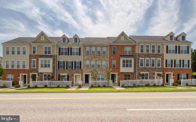 7210 Wood Pond Circle, LANHAM, MD 20706 (#MDPG571556) :: Larson Fine Properties