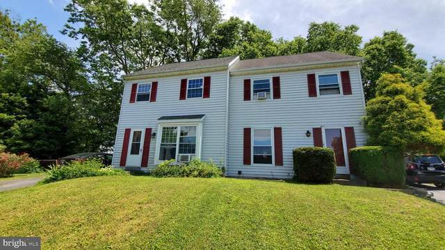 2033 Aspen Lane, COLUMBIA, PA 17512 (#PALA164862) :: Realty ONE Group Unlimited