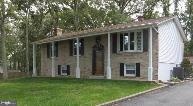206 Eastern Road, PASADENA, MD 21122 (#MDAA437388) :: AJ Team Realty