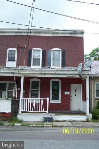 215 Elm Street E, TAMAQUA, PA 18252 (#PASK131086) :: TeamPete Realty Services, Inc