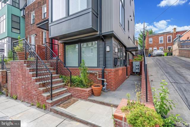 717 Hobart Place NW, WASHINGTON, DC 20001 (#DCDC473208) :: The Licata Group/Keller Williams Realty