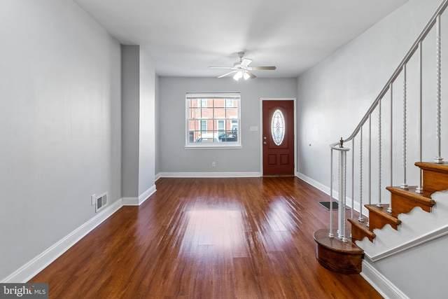 3920 N Fairhill Street, PHILADELPHIA, PA 19140 (#PAPH905276) :: RE/MAX Advantage Realty