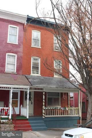 513 S Shippen Street, LANCASTER, PA 17602 (#PALA164866) :: Liz Hamberger Real Estate Team of KW Keystone Realty
