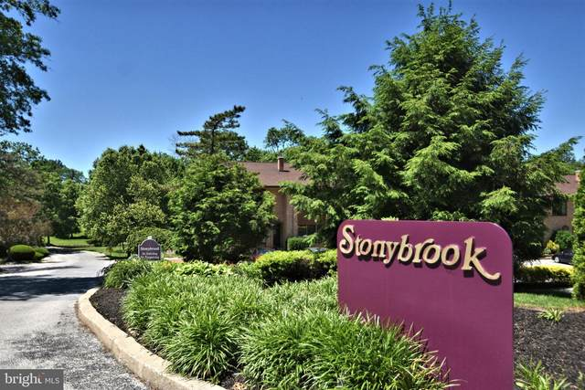 713 Stonybrook Drive, NORRISTOWN, PA 19403 (#PAMC652598) :: Shamrock Realty Group, Inc