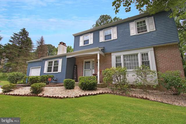 11 Raleigh Drive, DOWNINGTOWN, PA 19335 (#PACT508812) :: Bob Lucido Team of Keller Williams Integrity