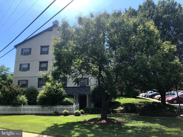 10301 45TH Place T-1, BELTSVILLE, MD 20705 (#MDPG571576) :: The Team Sordelet Realty Group