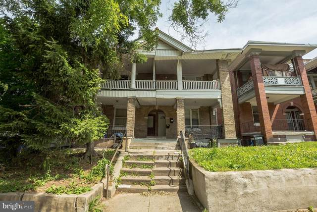 5407 Angora Terrace, PHILADELPHIA, PA 19143 (#PAPH905292) :: LoCoMusings