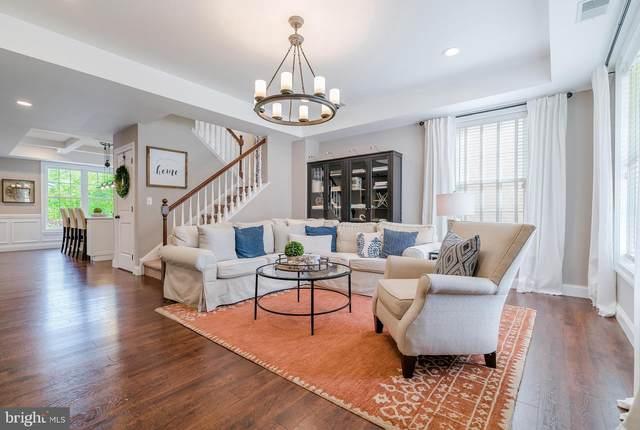 529 Prospect Avenue, BRIDGEPORT, PA 19405 (#PAMC652608) :: The Steve Crifasi Real Estate Group