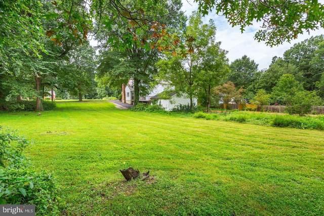 4304 Jackson Place, ALEXANDRIA, VA 22309 (#VAFX1135338) :: RE/MAX Cornerstone Realty