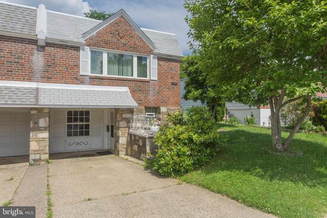 9853 Clark Street, PHILADELPHIA, PA 19115 (#PAPH905334) :: Larson Fine Properties