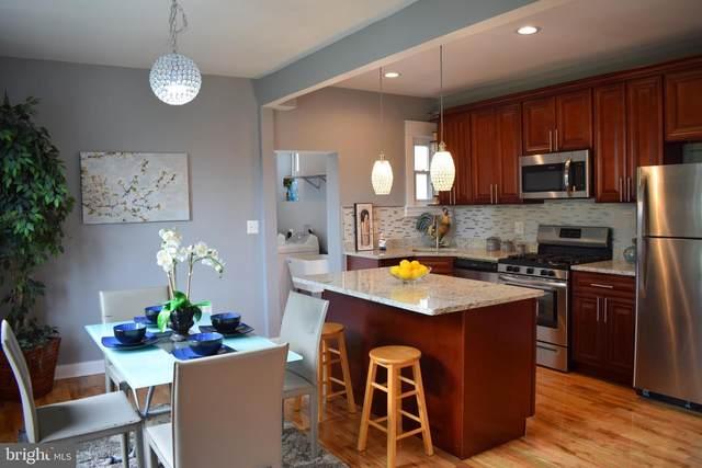 2526 Shirley Avenue, BALTIMORE, MD 21215 (#MDBA513798) :: The Licata Group/Keller Williams Realty