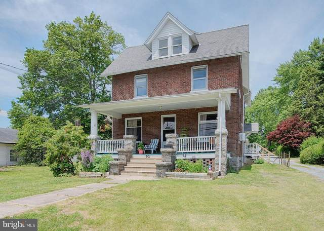 701 Broad Street, PERRYVILLE, MD 21903 (#MDCC169808) :: AJ Team Realty