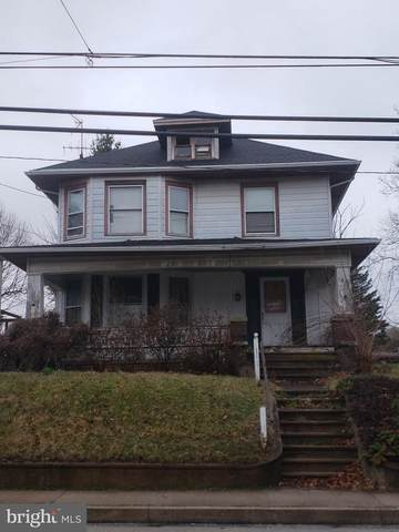56 N Main Street, STEWARTSTOWN, PA 17363 (#PAYK139678) :: Iron Valley Real Estate
