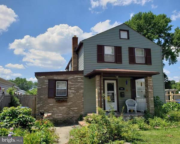406 Ford Street, ABERDEEN, MD 21001 (#MDHR248118) :: ExecuHome Realty