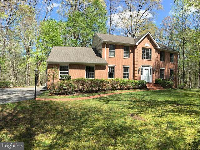 660 Sycamore Lane, OWINGS, MD 20736 (#MDCA176966) :: Keller Williams Flagship of Maryland