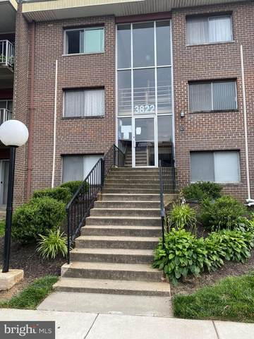 3822 Bel Pre Road 8-92, SILVER SPRING, MD 20906 (#MDMC712262) :: Radiant Home Group